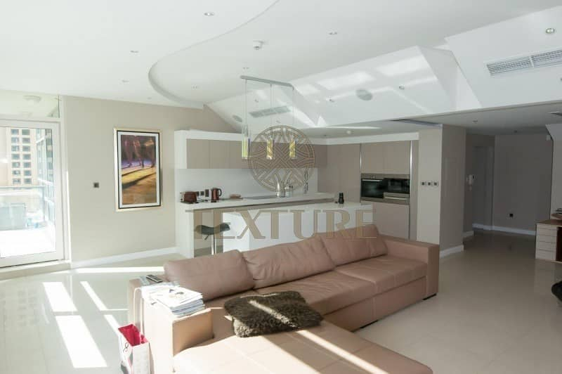 1 Stunning 2 bed Marina Quays