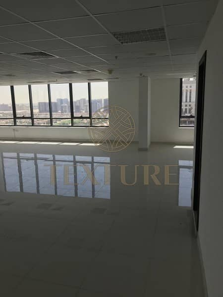 Spacious Office in Prime Business Centre