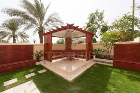 5 Bedroom Villa for Sale in Dubai Festival City, Dubai - 5 Bed + Maid's|Fully Upgraded | Corner