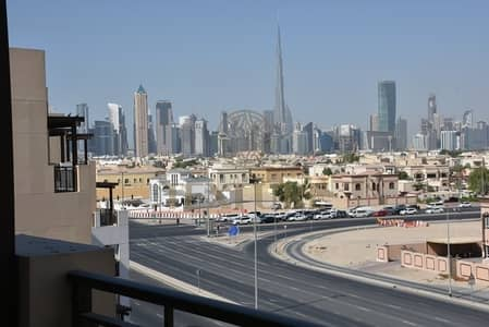استوديو  للايجار في القوز، دبي - Studio for Rent free Shuttle Bus going to Metro