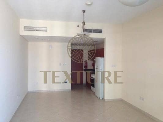 9 VACANT studio with balcony in Lakeside D