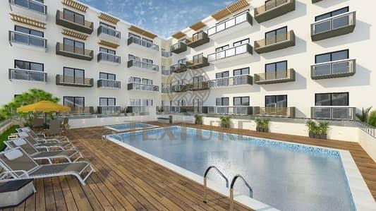 استوديو  للبيع في قرية جميرا الدائرية، دبي - Amazing apartments in JVC with 30/70 payment plan