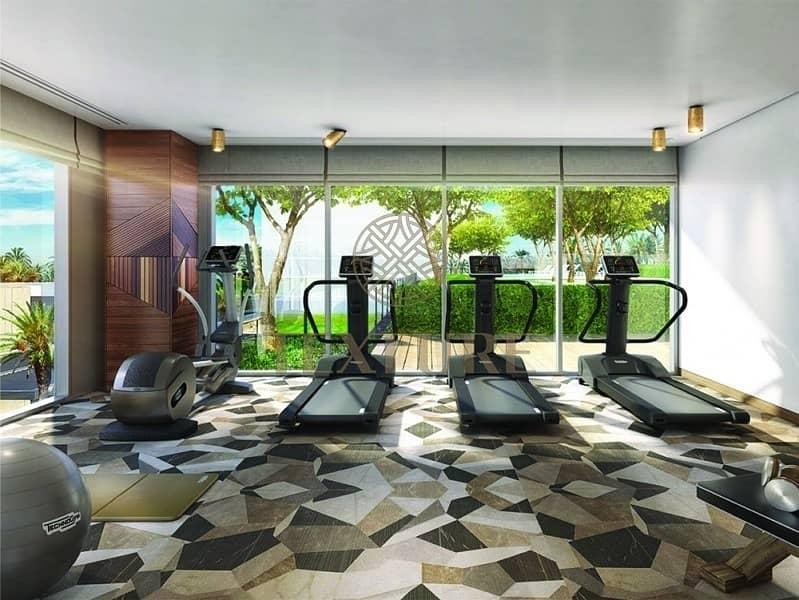 10 Spacious 3 BR Elegant Golf Suites by Emaar in Dubai Hills
