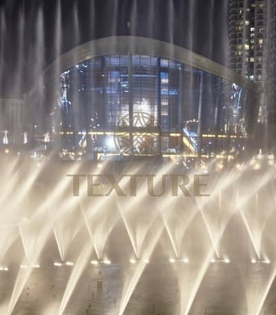 Last Investment Opportunity in the Heart of Dubai Down Town