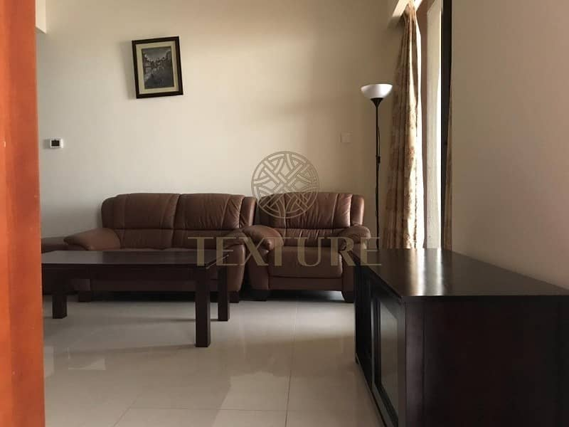 Cheapest Price of Furnished One Bedroom Elite 8