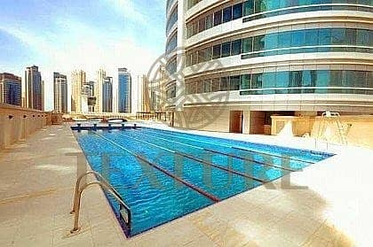 6 Spacious 4 Bedroom in Horizon Tower for Sale