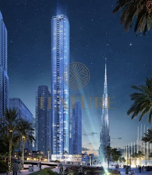 19 Last Investment Opportunity in the Heart of Dubai Down Town