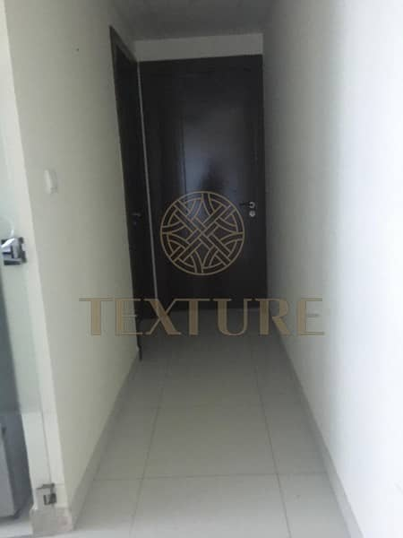 2 Semi-Furnished Two Bedroom with 2 Balconies
