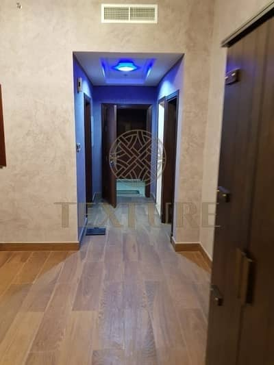 1 Bedroom Flat for Rent in Dubai Sports City, Dubai - HUGE AND CHILLER FREE 1 BEDROOM FULLY FURNISH FOR RENT 55K 4 CHEQS