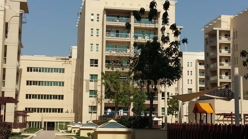 2 ** 1BR Apt. in Al Samar with countyard for Sale **