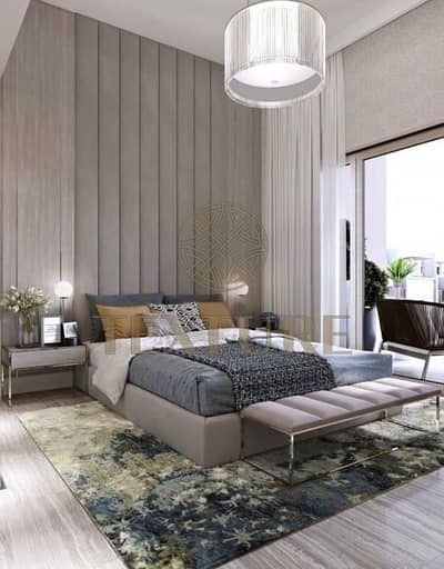 2BR Townhouse in MAG Eye Meydan w/ Payment Plan