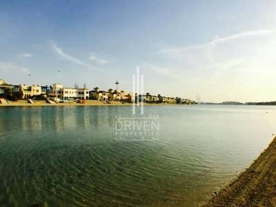 ارض سكنية  للبيع في نخلة جميرا، دبي - Best Price|Marina facing|Stunning Views