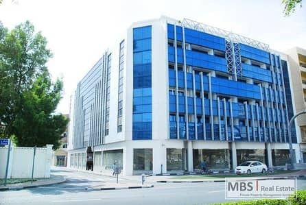 FULLY FURNISHED 1BHK FLAT RENT IN DEIRA