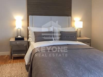 2 Bedroom Flat for Rent in Bluewaters Island, Dubai - Bluewaters Residences 3 | 2BR Apt | Stunning View