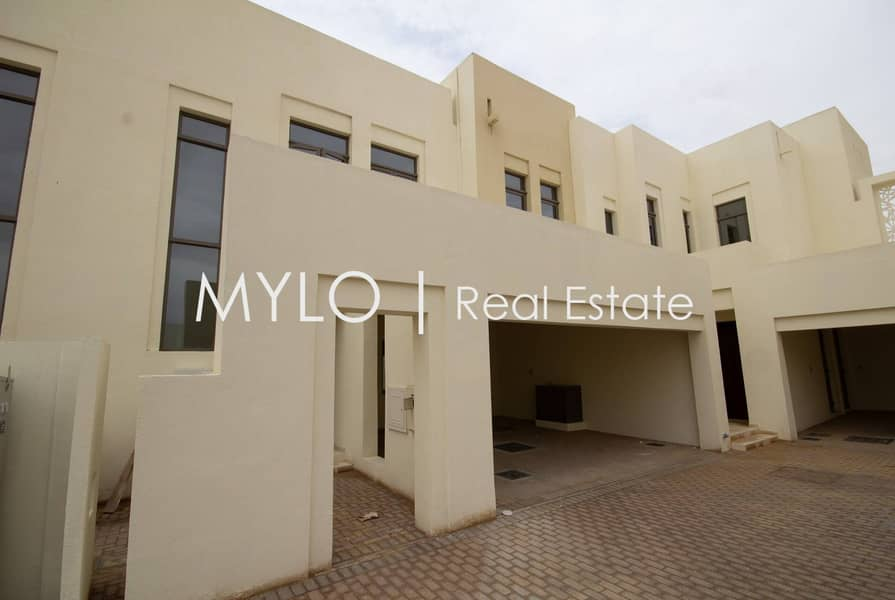 Brand new Type G 4 Bed Villa with Maids.