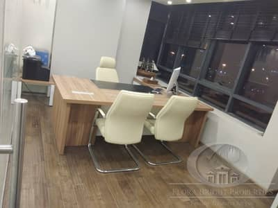 Fully Furnished | wooden floor|Ready to use