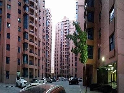 شقة 1 غرفة نوم للبيع في النعيمية، عجمان - شقة في أبراج النعيمية النعيمية 1 غرف 180000 درهم - 4139910