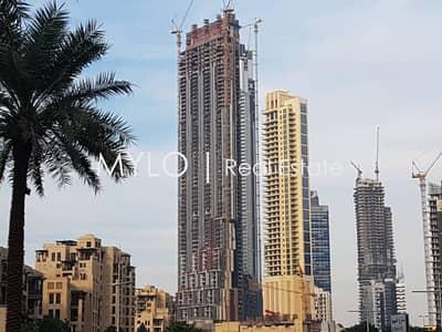 فلیٹ 2 غرفة نوم للبيع في وسط مدينة دبي، دبي - Great Price for a 2 bed Emaar Off Plan.