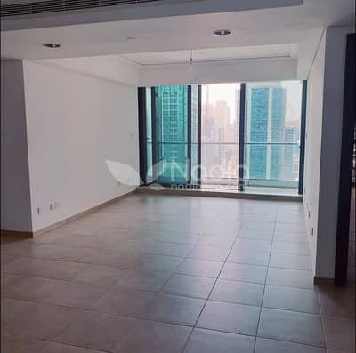 3 Bedroom Flat for Rent in Jumeirah Lake Towers (JLT), Dubai - 3BR + Maid's | Panoramic Lake View | Gold Crest View 2 | JLT