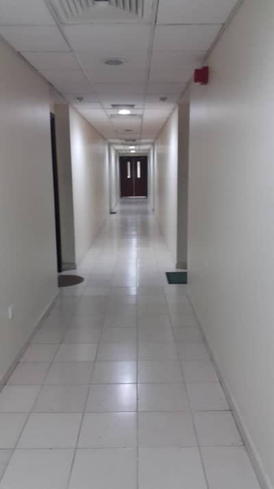 1 Bedroom Apartment for Rent in International City, Dubai - 1 BHK FOR RENT IN MOROCCO CLUSTER WITH BALCONY - INTERNATIONAL CITY - 32000/-