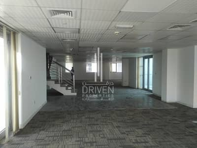 Office for Sale in Business Bay, Dubai - Corner | Duplex | High floor | office with balcony