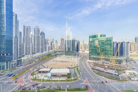 Office for Sale in Business Bay, Dubai - Full floor fo sale in the Oberoi Tower