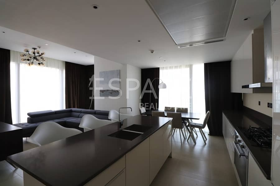 2 Fully Furnished | Luxury 2BR | Ready Now