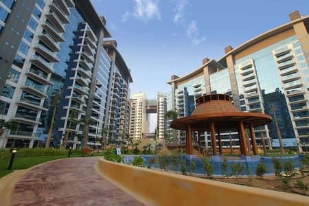 فلیٹ 1 غرفة نوم للبيع في نخلة جميرا، دبي - Oceana Huge Apartment with Stunning Views