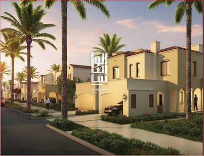 2 Bedroom Townhouse for Sale in Serena, Dubai - Market demand!! 5% Down payment!  3 yrs post hand-over!