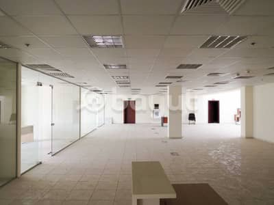Warehouse for Rent in Jebel Ali, Dubai - ****Unbeatable Deal**** (Warehouse+Offices) 350 KW I Full Brand New Fully Fitted & Sun Filled Building