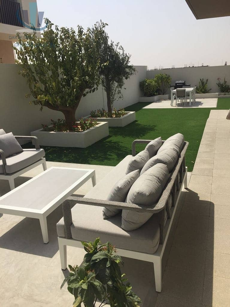 19 Own Villa 3 Bedrooms plus maidroom In Sharjah