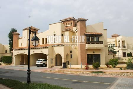 فیلا 3 غرفة نوم للايجار في مردف، دبي - 13 Months Contract | No Commission | Early Handover