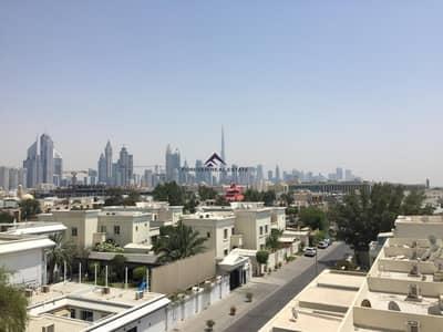 3 Bedroom Apartment for Rent in Jumeirah, Dubai - Nice Skyline View- 3 BR flat in Al Badaa