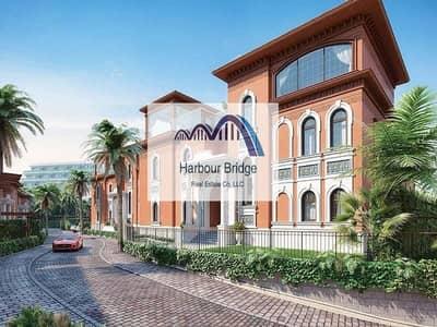 فیلا 7 غرفة نوم للبيع في نخلة جميرا، دبي - Your ultra luxury 7 bedroom villa in Palm Jumeirah