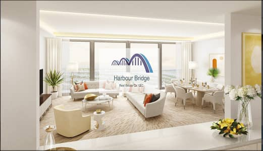 2 Bedroom with Panoramic Views at  The Palm Tower
