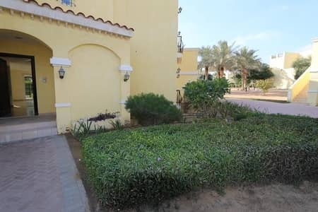 2 BR Villa On Ground floor with private garden