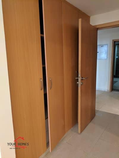 فلیٹ 1 غرفة نوم للايجار في واحة دبي للسيليكون، دبي -  DSO