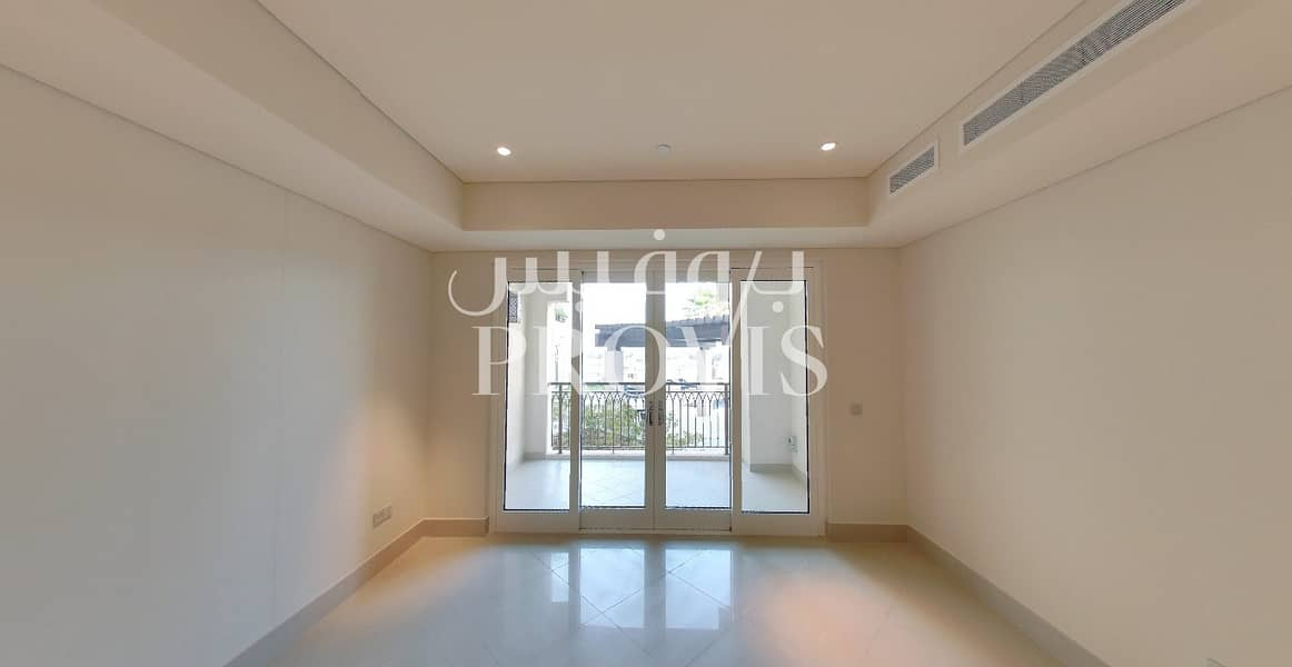 1 Bed Apt in Eastern Mangrove with No Commission!