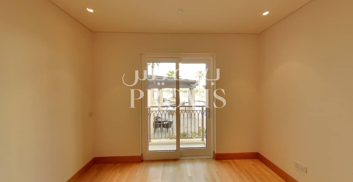 2 1 Bed Apt in Eastern Mangrove with No Commission!