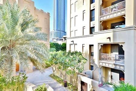 2 Bedroom Apartment for Sale in Old Town, Dubai - Yansoon | 2 Bed Plus 3 Bath | Great Layout