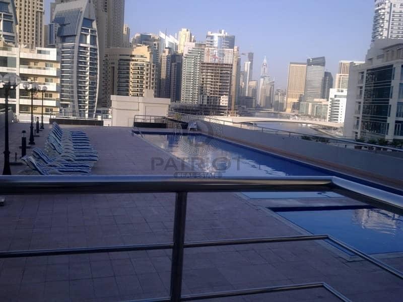 16 2 2 Bedroom Unfurnished in Dec tower Dubai Marina