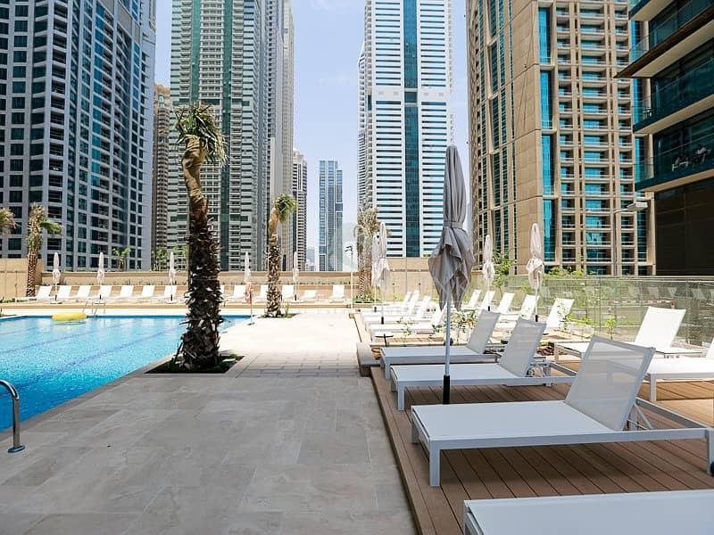 2 Modern luxury property with Direct Marina Views