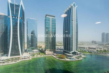 Fantastic| Fully-Fitted Office |FET|JLT