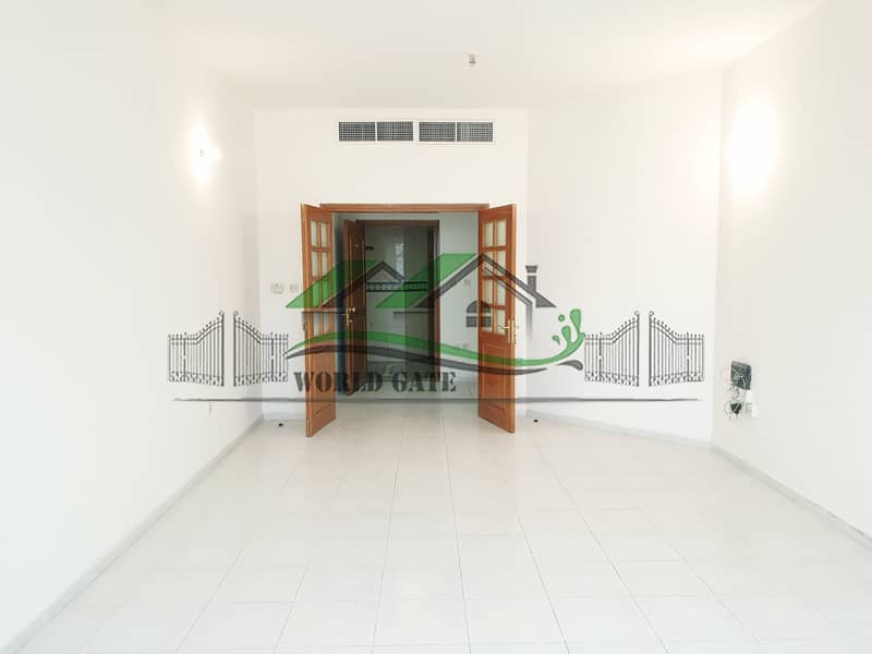 2 AFFORDABLE AND SPACIOUS 3BR+MR W/ BALCONY