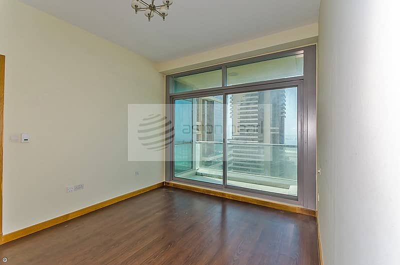 12 Vacant Now 2 BR with 2 Balconies | Full Sea View