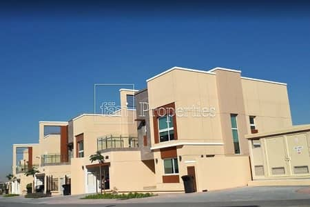 3 Bedroom Villa for Sale in Al Barsha, Dubai - Cheapest Villa in abeautiful gates community