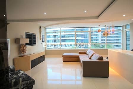2 Bedroom Flat for Rent in Dubai Marina, Dubai - Fully Upgraded| Furnished |Vacant|Spacious