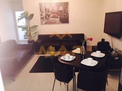 2 Bedroom Flat for Rent in Jumeirah Lake Towers (JLT), Dubai - Fully furnished 2bhk close to metro/ 12Cheques