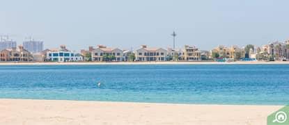 Signature Villas Palm Jumeirah