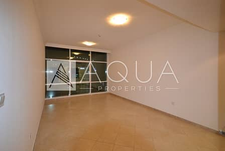 1 Bedroom Apartment for Sale in Dubai Marina, Dubai - High Floor | Rented 1 Bedroom in Mag 218